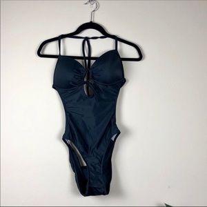 Black Venus Monokini size 12